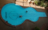 <b>Simple Designs but the Best Private Pools</b>