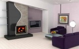 <b>Inspiring Tips of Living Room Colors Ideas</b>