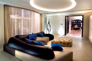 Three Luxury Home Design Interior Ways