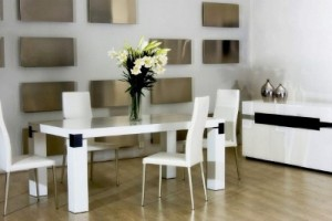 white gloss dining table set white pedestal dining table set white dining table set. beautiful ideas. Home Design Ideas