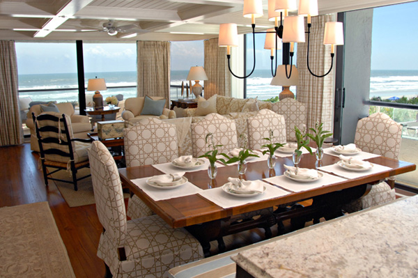 Beach House Interior Designs
