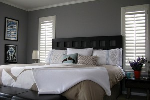 Bedroom Color Designer Grey Pic