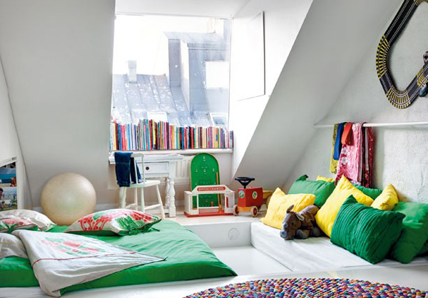Bedroom Ideas for Girl Teens