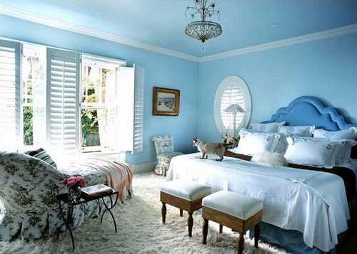 Bedroom Paint Colors for 2012
