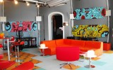 <b>Colors for the Living Room Shows Your Lifestyle</b>