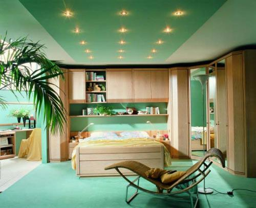 Ceiling Pop Design