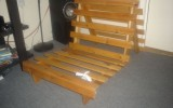 <b>Many Types of Home Made Wooden Bed Frame</b>