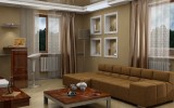<b>Colour Ideas for Living Room in Different Looks</b>