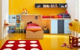 <b>Colour Ideas for Bedrooms for Kids and Small</b>