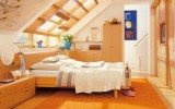 <b>Decorate Small Attic as Useful Rooms</b>