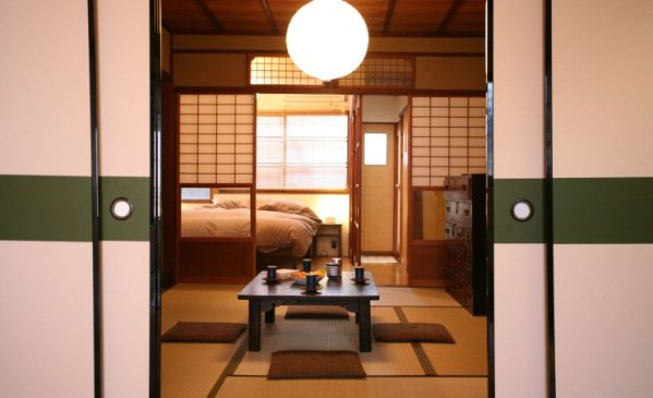 Design and Culture House of Japan