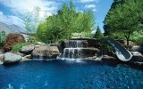 <b>Your Own Private Designer Pool Backyard Home</b>