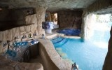 <b>Please Togetherness in Cozy Home Pool Bar</b>