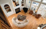 <b>Interior House Design Living Room Accord with the Commodious</b>