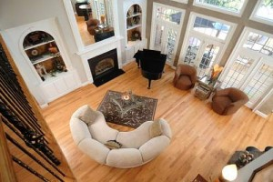 Interior Design Living Room Country Style