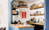 <b>Interior Design Small Spaces for Kitchen, Bathroom, and Bedroom</b>