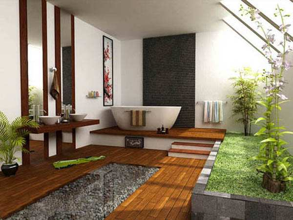Interior Designing Ideas for Bathroom