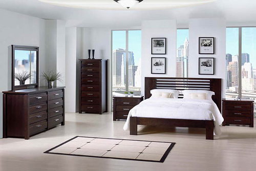 Interior Designing Ideas for Bedrooms