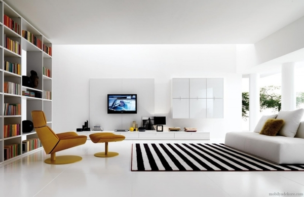 Interior House Design Living Room