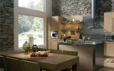 <b>Interior Wall Cladding Ideas Wood and Stone</b>