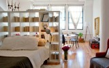 <b>Library Designs for Home -- Make Your Family Smart</b>