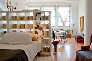 Library Room Designs for a Home