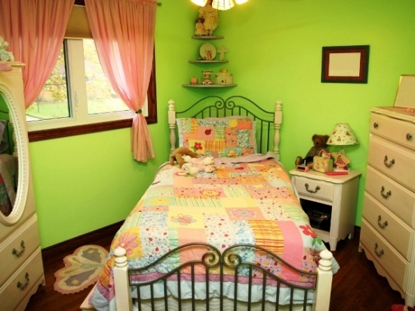 Lime Green Bedroom Ideas For Kids