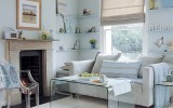 <b>Living Room Decor Ideas with the Utilizing of Center Table</b>