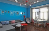 <b>Living Room Paint Ideas and Theirs Impressions</b>