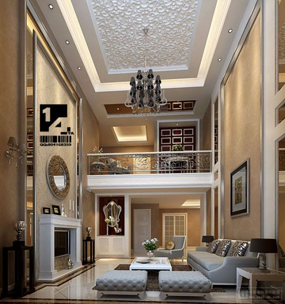 Excellent Luxury Homes Interior Designs For Big And Small Homes Largest Home Design Picture Inspirations Pitcheantrous