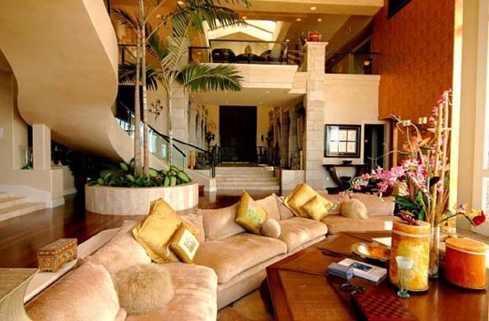 Luxury Homes Interior Designs for Big and Small Homes
