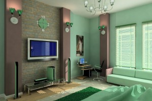 Master Bedroom Color Ideas with Their Characteristics