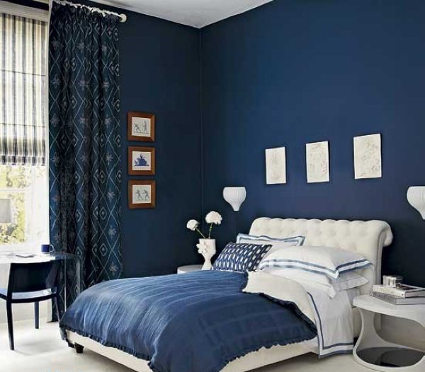 master bedroom color ideas with their characteristics, Bedroom decor