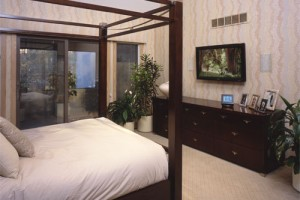 Modern Bedroom Design 2012