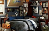 <b>Guys Bedroom Designs Ideas with Attractive Themes</b>