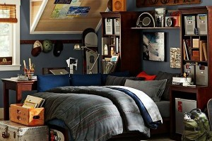 Modern Bedroom Designs Guys
