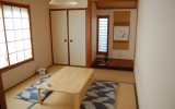 <b>Modern Japanese Kitchen with the Complements</b>