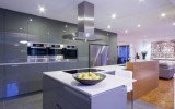 <b>Modern Kitchen Designs 2012 with Little Touches of Luxury</b>