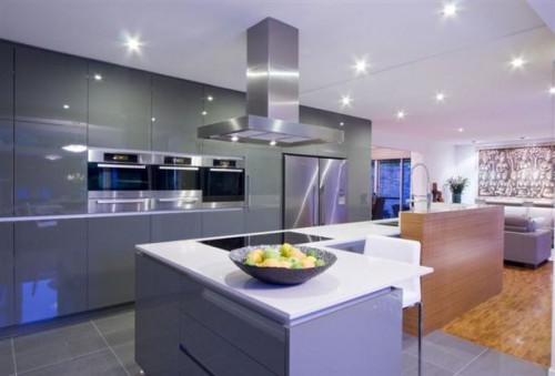Gentil Modern Kitchen Design Ideas 2012