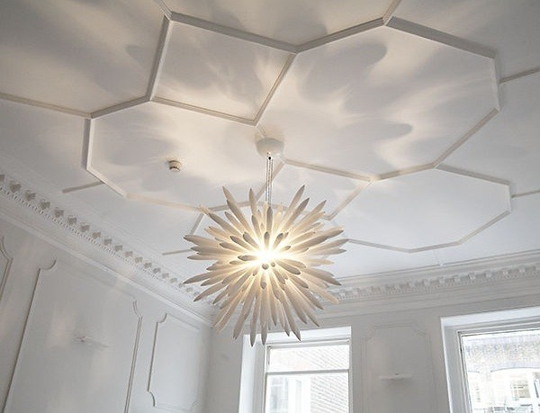 Modern Pop Ceiling Designs For Living Room Pic Homedecomastery