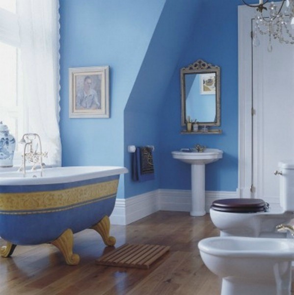 Paint Color Design Ideas