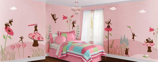Pop Design for Kids Room