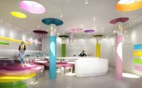 <b>Pop Design for Office Ceiling Decoration</b>