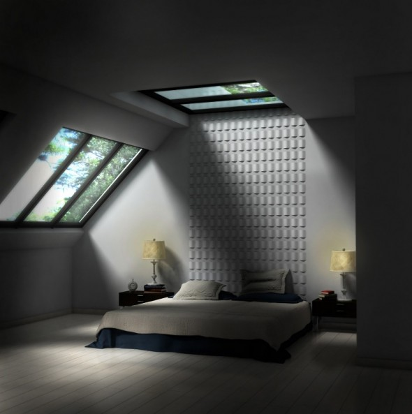 Pop Designs for Ceiling in Bedroom