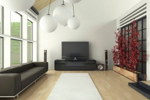 Pop Designs for Living Room