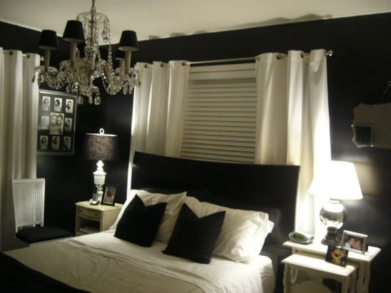 Popular Bedroom Paint Colors for 2012