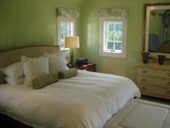 Sage Green Bedroom Walls Pic