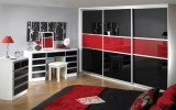 <b>Sample Ikea Wardrobes for Many Types of Bedrooms</b>