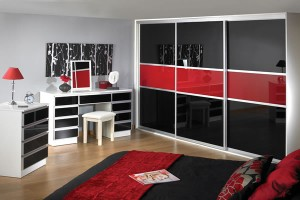 Sample Ikea Wardrobes Photo