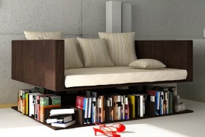 Simple Furniture Design Small House